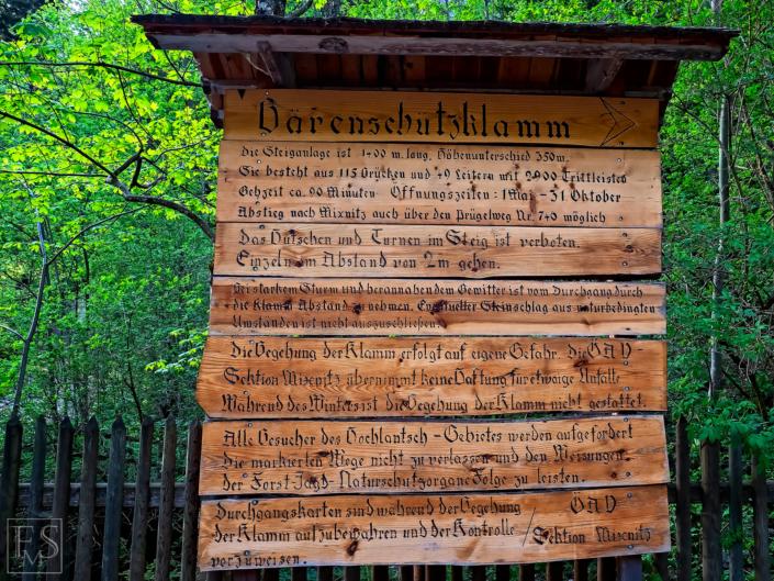 Mixnitz Baerenschuetzklamm 28 04 2018 EM180563 705x529 - Start